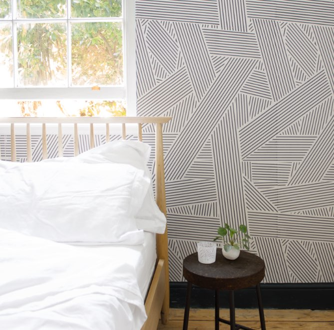 custhom-wallpaper-handmade