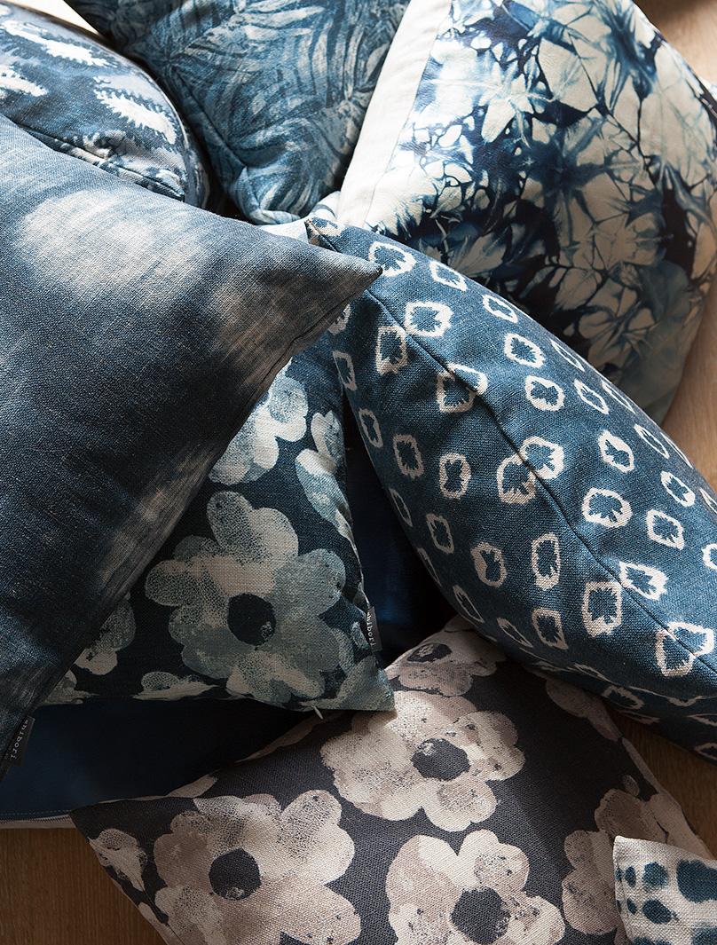 Shibori-throw-pillows