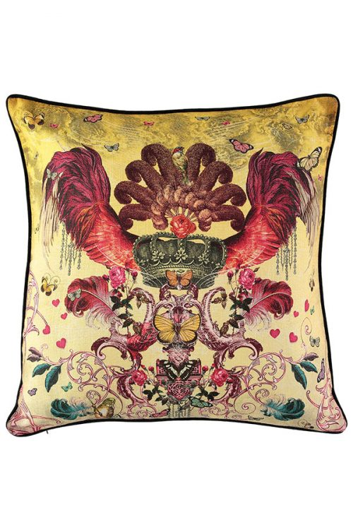 Santorus-love-conquers-all-cushion