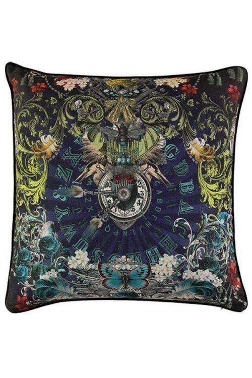 Large-linen-ornate-cushion