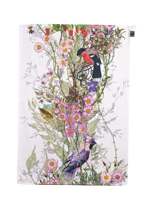 tea-towel-bullfinch-waxwing